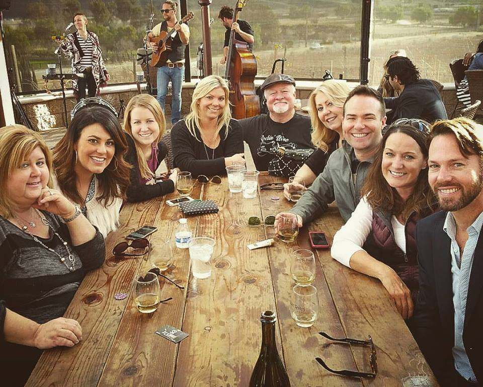 Birthday Wine Tours of Temecula
